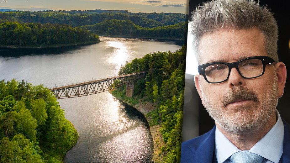 Christopher McQuarrie ujawnia kulisy afery z mostem w Pilchowicach