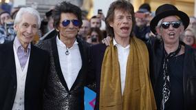 Gitarzysta Rolling Stones Ronnie Wood po raz kolejny ojcem
