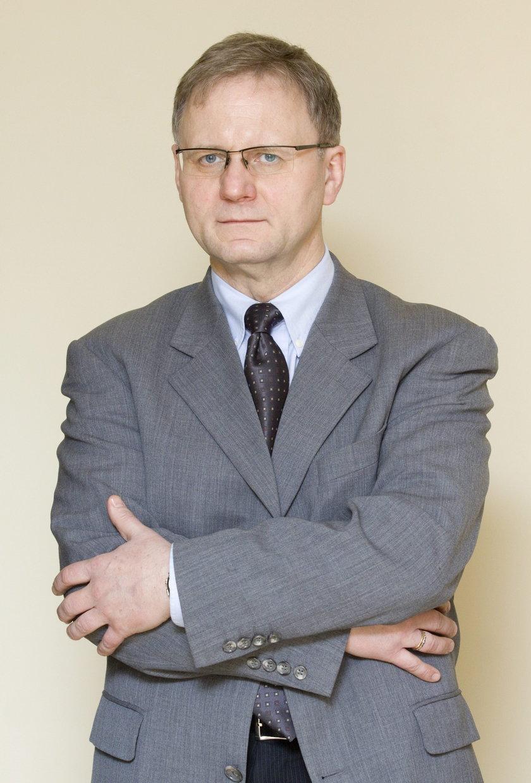 Piotr Wojtala, dyr. MZUiM w Chorzowie