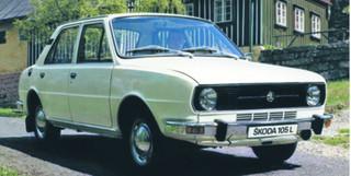 Historia czeskiej Skody: Osiemnaście milionów aut przez sto lat