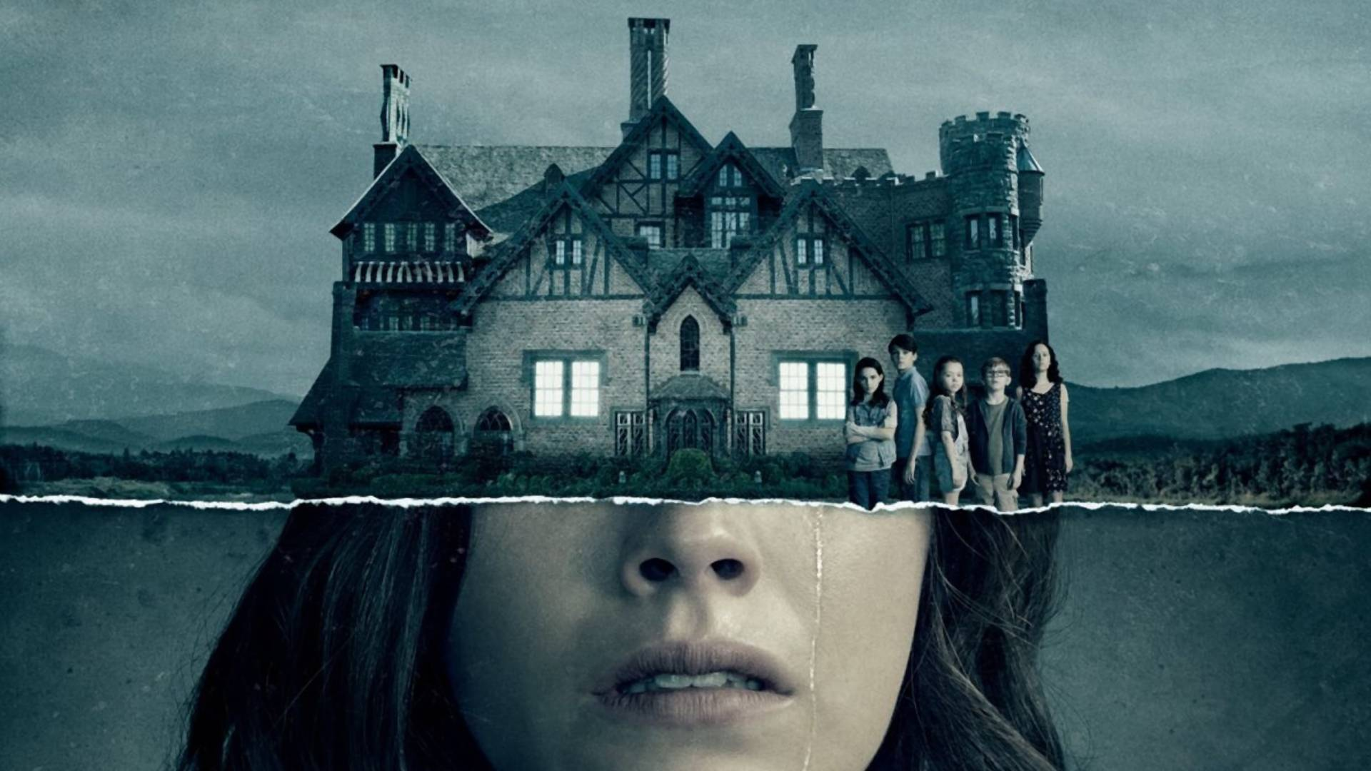 """The haunting of Hill house"" jeste najjezivija serija godine"