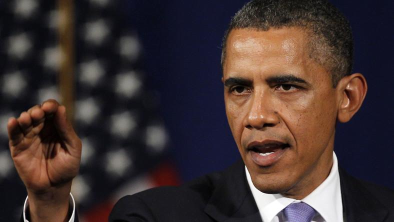 Sukces Baracka Obamy nie oznacza rozwiązania kłopotów USA