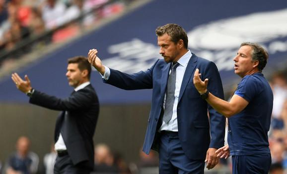 Slaviša Jokanović je značajno doprineo da se Mitrović vrati na veliku scenu