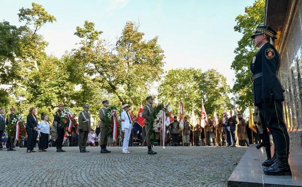 Plan wizyty niemieckiego polityka przewiduje też złożenie kwiatów pod pomnikiem Ofiar Rzezi Woli.