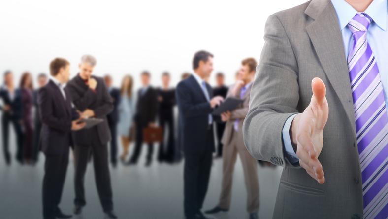 Jakich szefów mamy, a jakich chcemy mieć?