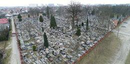 Mieszkańcy Stalowej Woli: Opłaty cmentarne to wyzysk