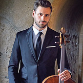 """PROTIV ŠUNDA I KIČA Stjepan Hauser (""""2 Cellos""""): Svetu je klasična muzika potrebnija nego ikad"""