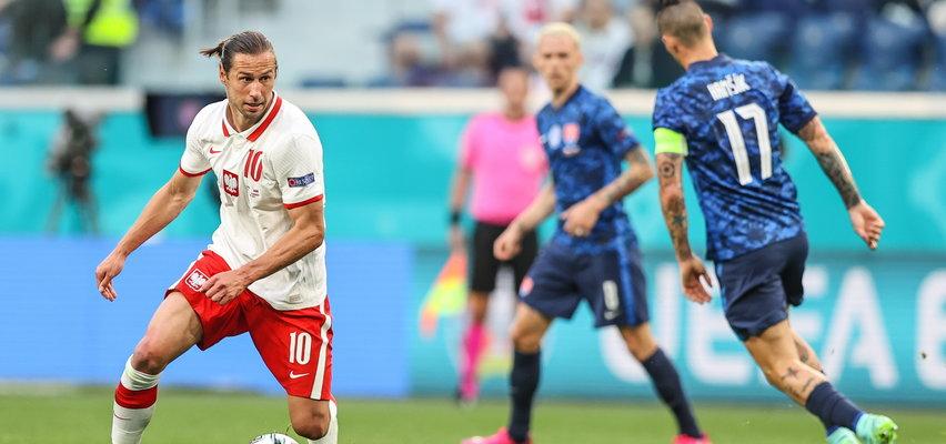 Grzegorz Krychowiak zagra od początku ze Szwecją? Może być trudniej niż z Hiszpanią!