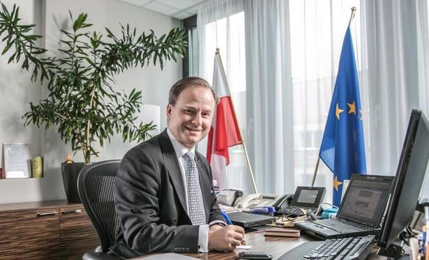 Artur Nowak-Far, podsekretarz stanu w MSZ, dr hab., prof. SGH, kierownik Katedry Prawa Europejskiego Szkoły Głównej Handlowej w Warszawie
