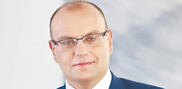 prof. dr hab. Adam Mariański przewodniczący Krajowej Rady Doradców Podatkowych