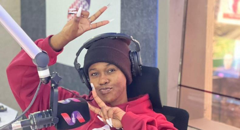 Azziad Nasenya lands new Radio Job at SoundCity Radio