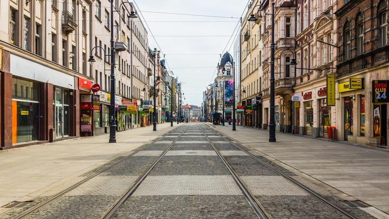 Mieszkańcy Katowic mogą głosować na kolejną postać, która zostanie upamiętniona w plenerowej galerii artystycznej