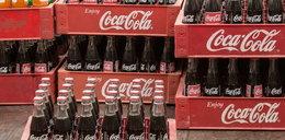Te produkty uratowały skórę Coca-Coli!