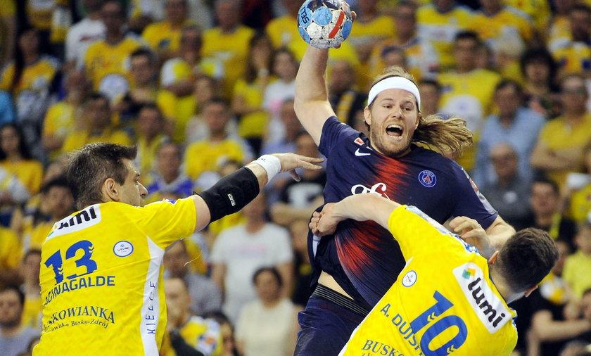 PGE VIVE Kielce - PSG Handball