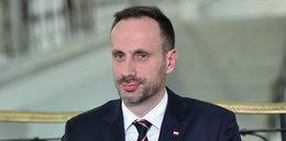 """Pisał """"weto albo śmierć"""". Janusz Kowalski straci stanowisko?"""