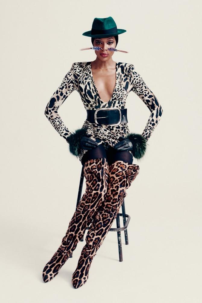 Još jedno izdanje Naomi Kembel