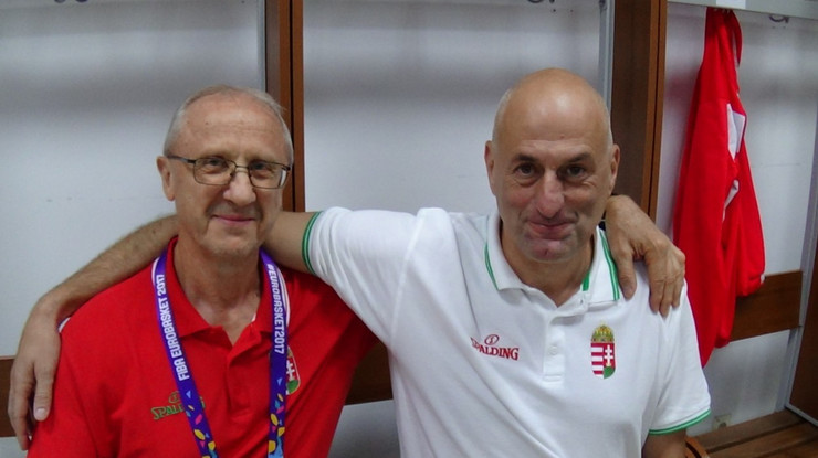 Goran Miljković, Stojan Ivković