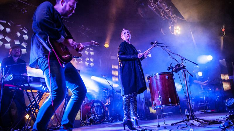Hey - koncert (fot. Monika Stolarska / Onet)