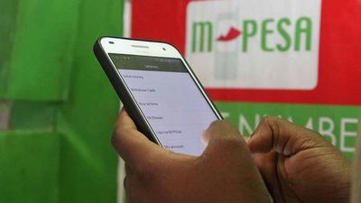 Why M-pesa services were unavailable for 4 hours