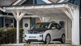 Inteligentne domy połączą się z samochodami