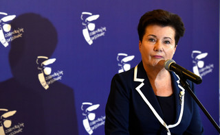 WSA: Kolejne rozstrzygnięcia ws. grzywien nakładanych na Hannę Gronkiewicz-Waltz - w listopadzie