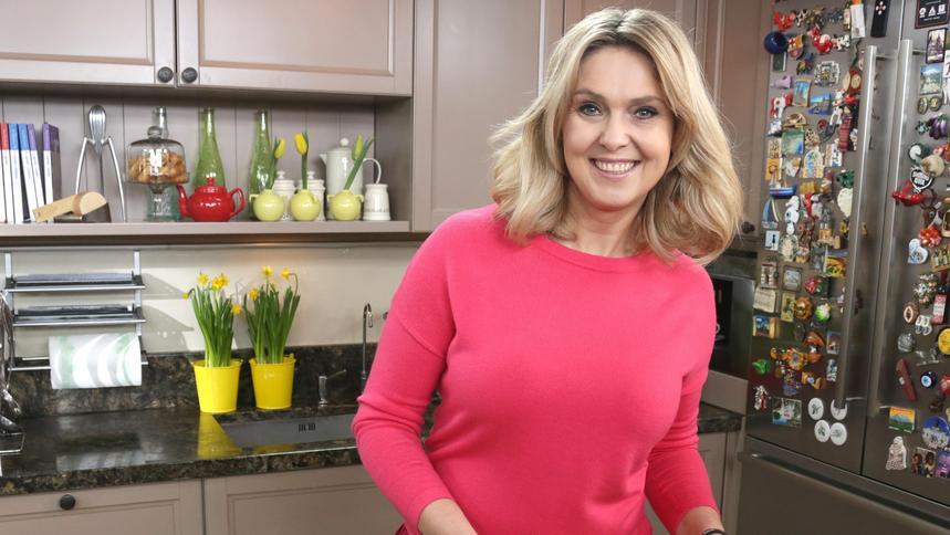 Ewa Wachowicz Uważa że Faceci W Kuchni Są Sexy