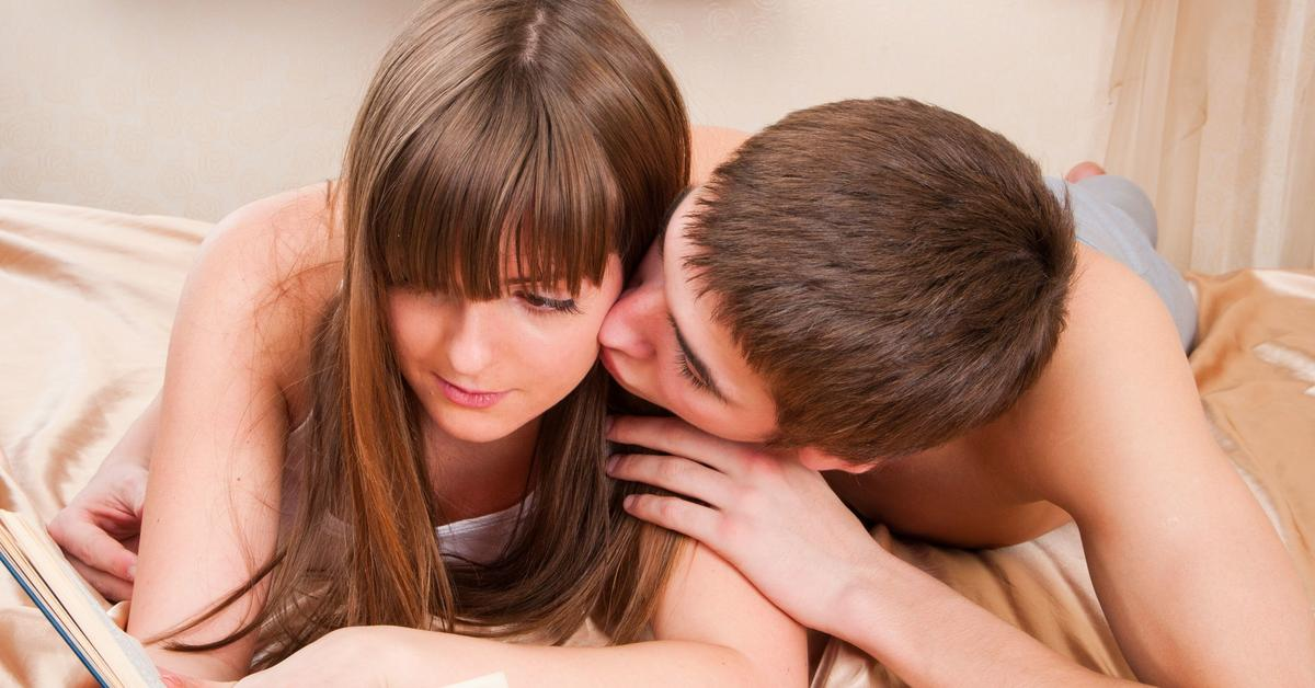 gorące nastolatki solo porno