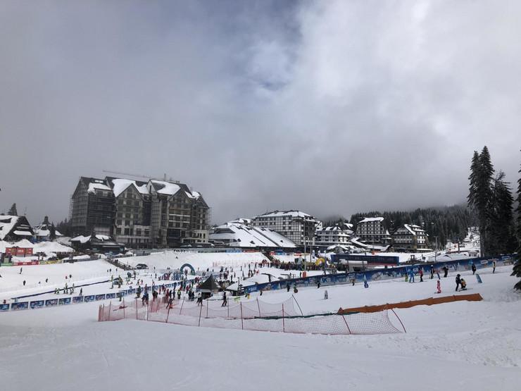 Kopaonik, skijanje, sneg, zima