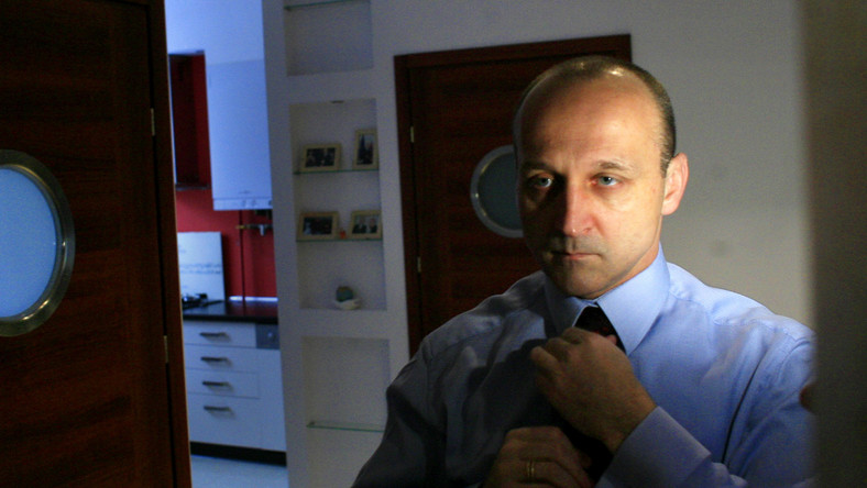 Psycholog: Iza jeszcze oberwie od Marcinkiewicza