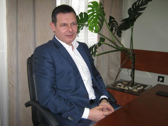 Ivan Mijajlović