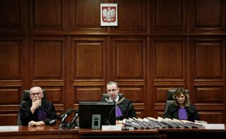 Sąd: Tomasz Arabski winny niedopełnienia obowiązków przy organizacji lotu do Smoleńska