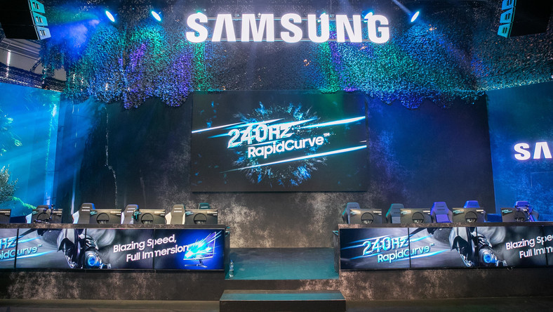 Samsung-Electronics-at-gamescom-2019 1