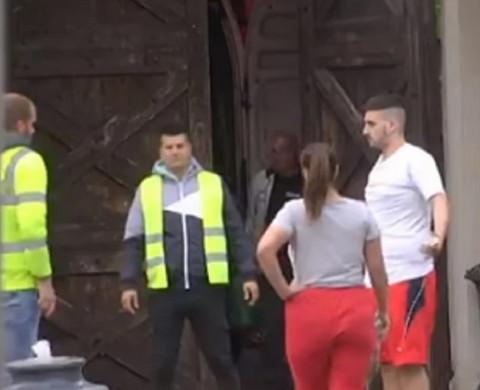 """Miljana pretila Zoli: Tražila od njega da napusti rijaliti, opšti haos u """"Zadruzi""""!"""