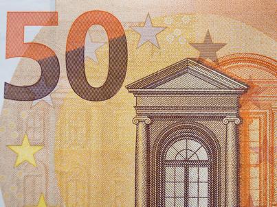 Rośnie nadwyżka w obrotach handlowych strefy euro