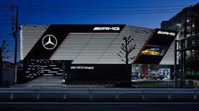 AMG oddziela się od Mercedesa i tworzy własną sieć