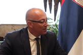 Direktor Kancelarije za KiM Marko Đurić, Srpske lista Goran Rakić
