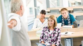 Prawie 200 tys. polskich studentów skorzystało z programu Erasmus