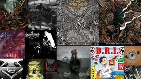 Metal Max 36: recenzje Nails, Sodom, Thy Worshipper i inne