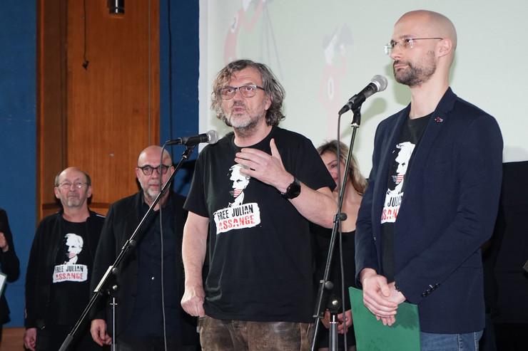 Kustendorf, festival pobednici