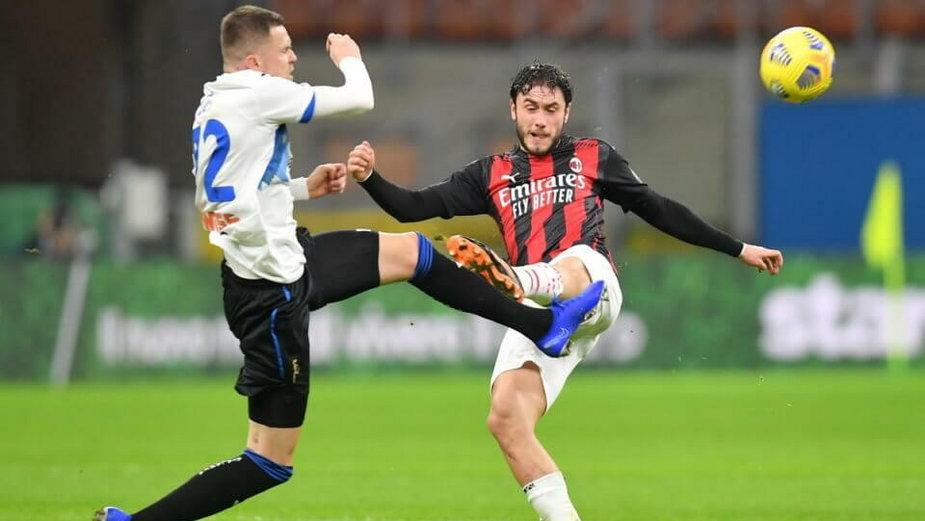 Milan - Atalanta