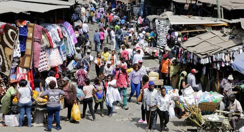 Usigongwe; 9 places to buy things at the best bargain in Nairobi