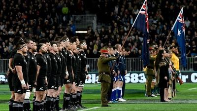 All Black legend funeral remembers 'good Kiwi bloke'