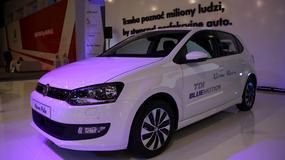 Nowy Volkswagen Polo już w Polsce - zdjęcia z premiery
