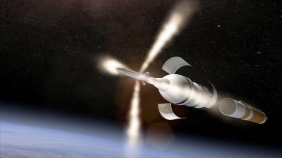 Ovo će biti izuzetno važna misija ali se zvanično lansiranje očekuje tek 2035.