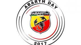 Abarth Day 2017 - największy zlot fanów sportowej marki