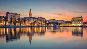 Wizz Air uruchamia połączenie z Katowic do Splitu w Chorwacji