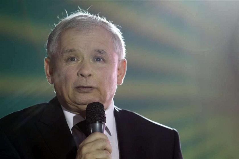 Palikot jak Kaczyński. Też werbuje ludzi