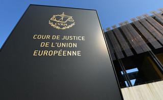 TSUE zajmuje się sprawą wyłaniania sędziów Sądu Najwyższego