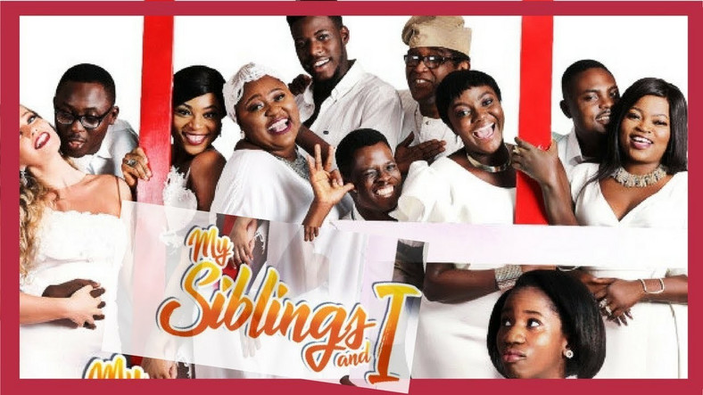 'My Siblings and I' is one of the best TV and Web Series of 2019