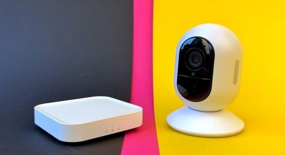 Kami Camera im Test: Starter-Kit zur modularen Überwachung